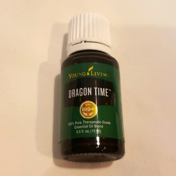Young Living Dragon Time